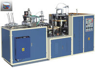High Performance PE Coated Paper Bowl Forming Machine With Oil Adding System