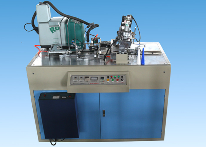 Energy Saving Horn Paper Product Making Machine Three Phase 50HZ 5KW