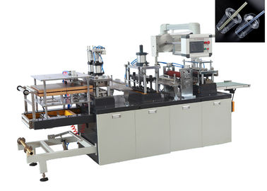 Plastic Lid Forming Machine, Plastic Cover Membuat Mesin Pembentuk Big Area